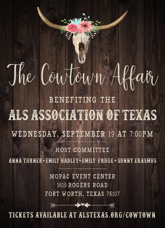 cowtown invite